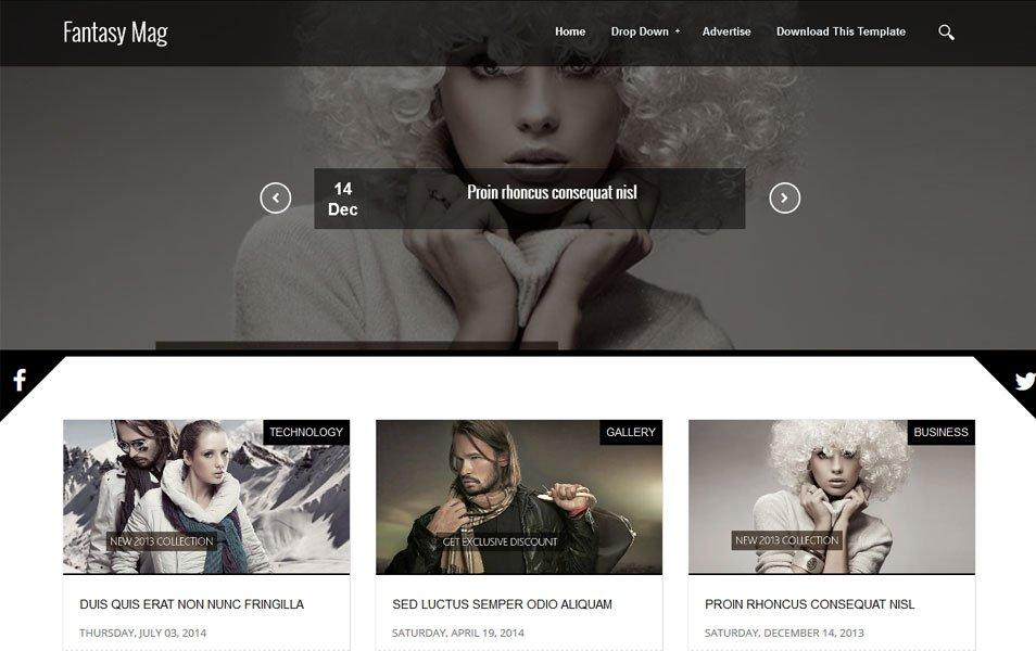 fantasy_mag_responsive_grid_blogger_template