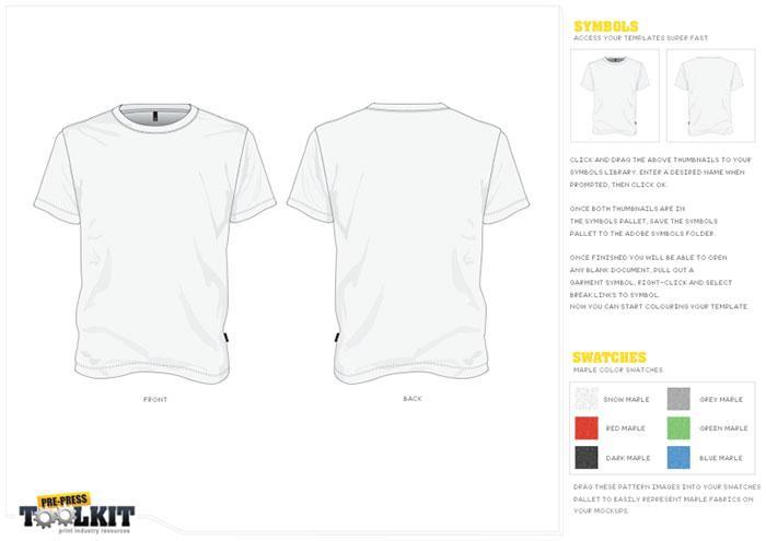 free_vector_tshirt_mockup