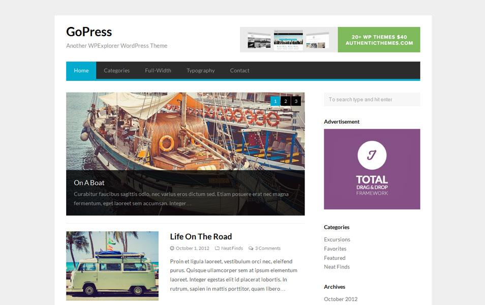 gopress_free_wordpress_magazine_theme