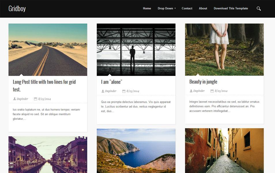 gridboy_responsive_blogger_template