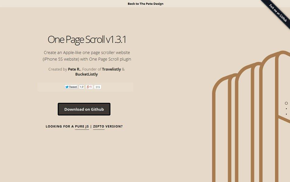 jquery_one_page_scroll_plugin