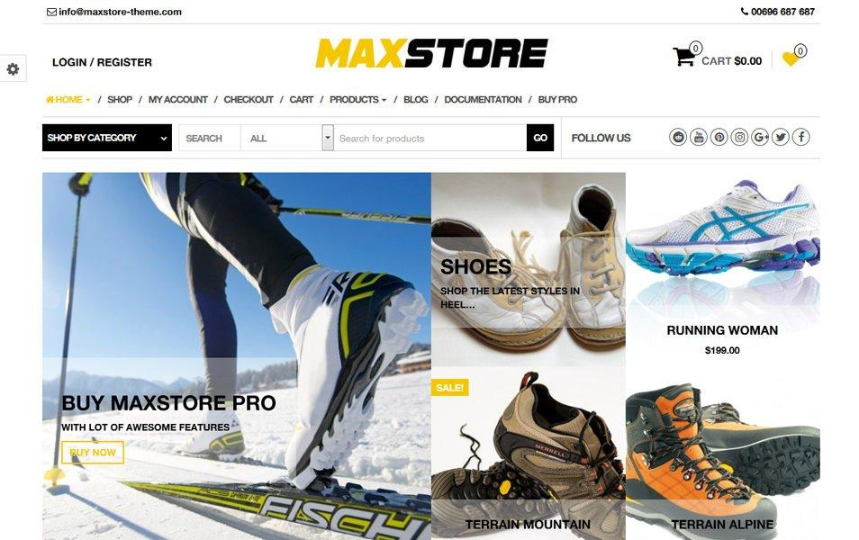 maxstore_ecommerce_wordpress_theme