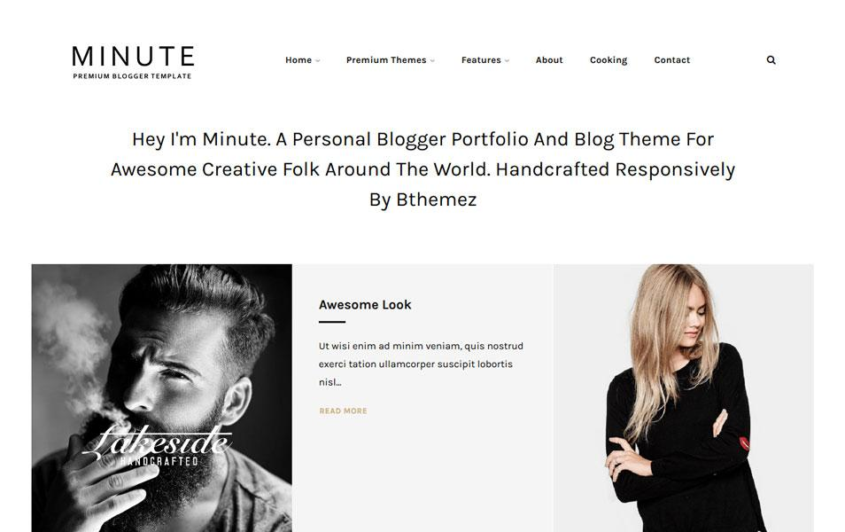 minute_responsive_grid_blogger_template