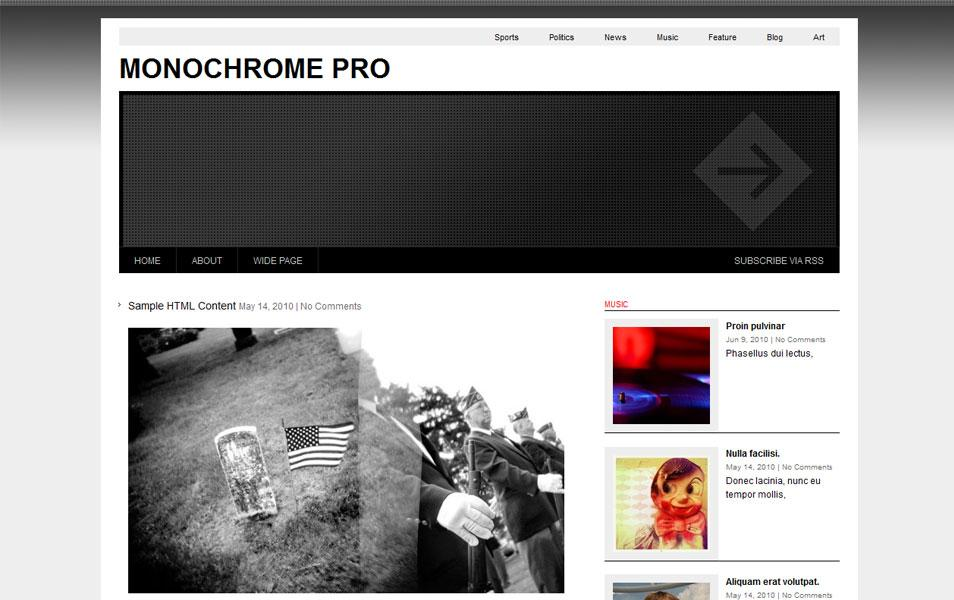 monochrome_pro