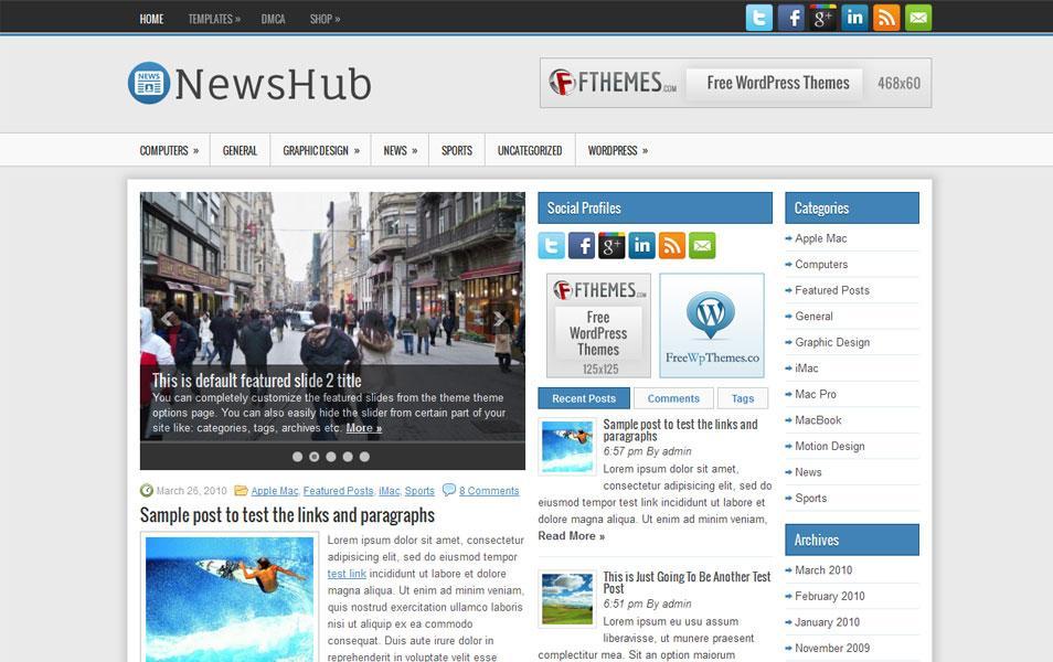 newshub