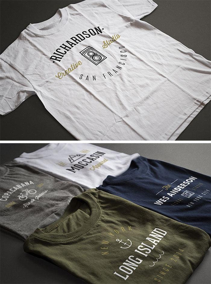 2_photorealistic_tshirt_mockups