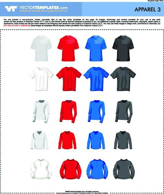 30_vector_tshirt_templates