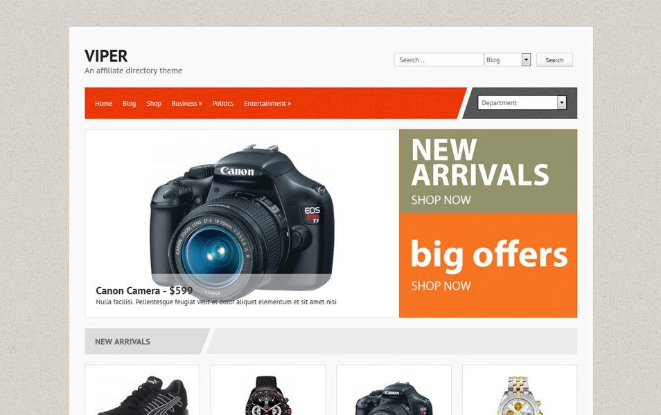 viper_responsive_wordpress_theme