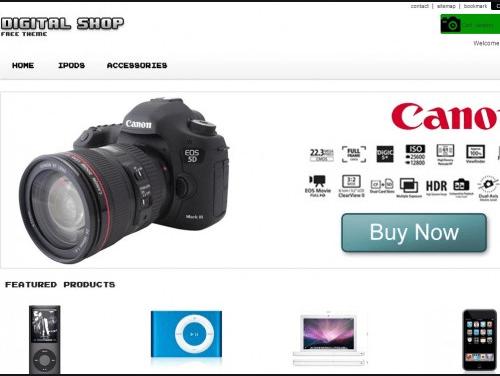 free_camera_prestashop_theme