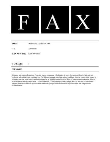 cover_letter_for_a_fax