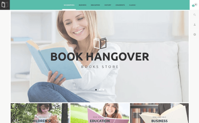 book_website