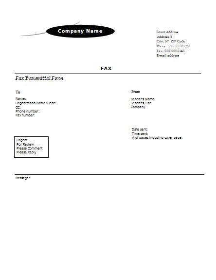 arc_fax_cover_sheet