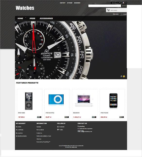 watches_store