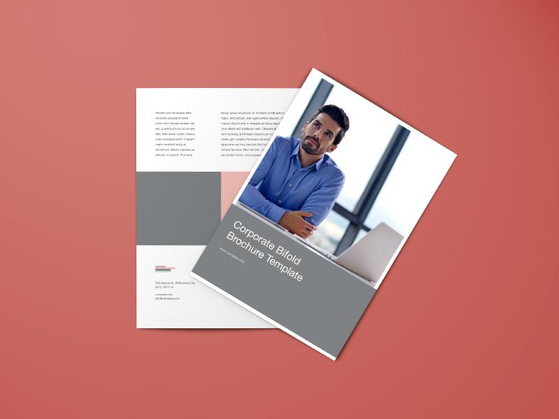 bifold_brochure_template