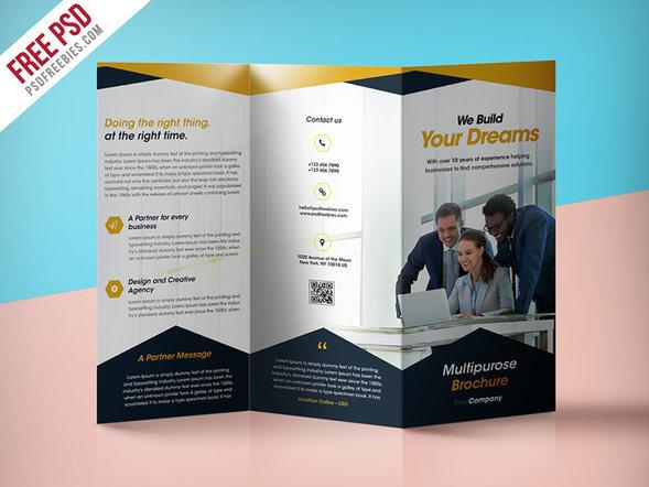 professional_corporate_tri_fold_brochure_free_psd_template