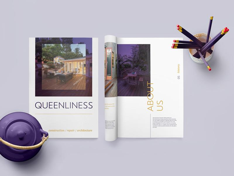queenliness_real_estate_brochure_template