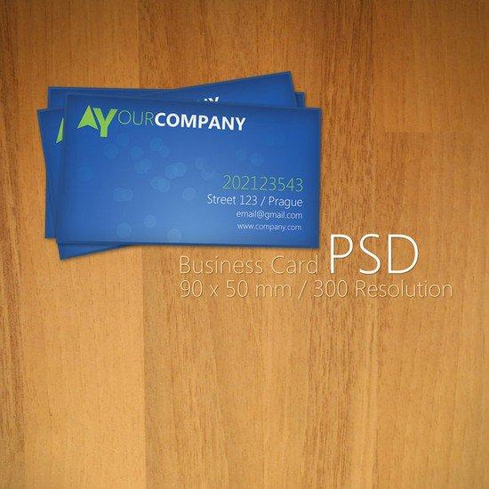blue_business_card_psd