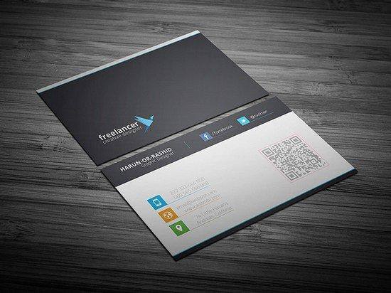 clean_creative_business_card
