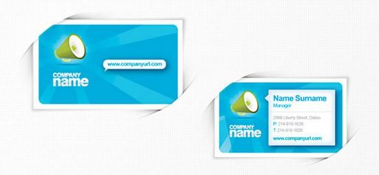 free_psd_business_card_template_in_blue_colors