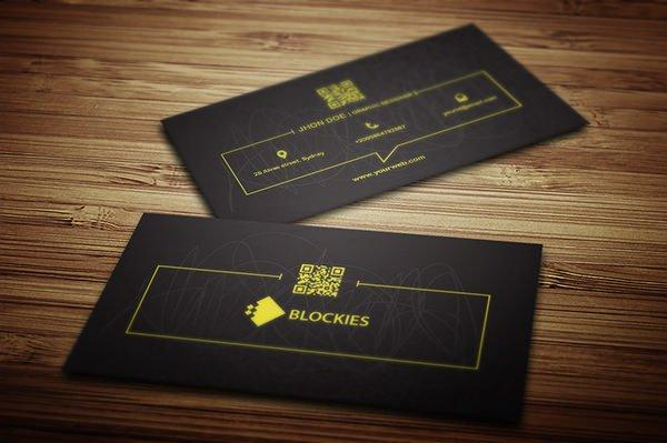 freebie_business_card_template
