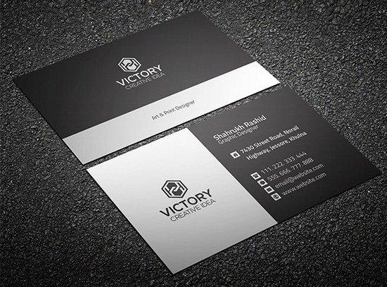 graiht_corporate_business_card_template