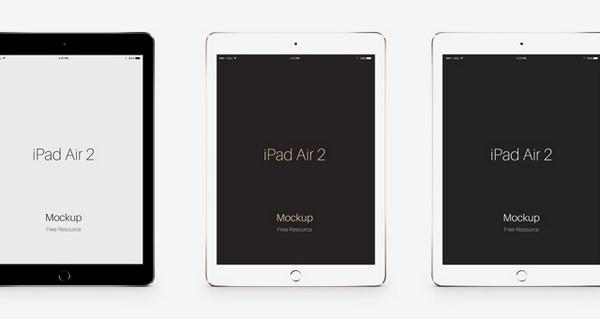 psd_ipad_air_2_vector_screen mockup