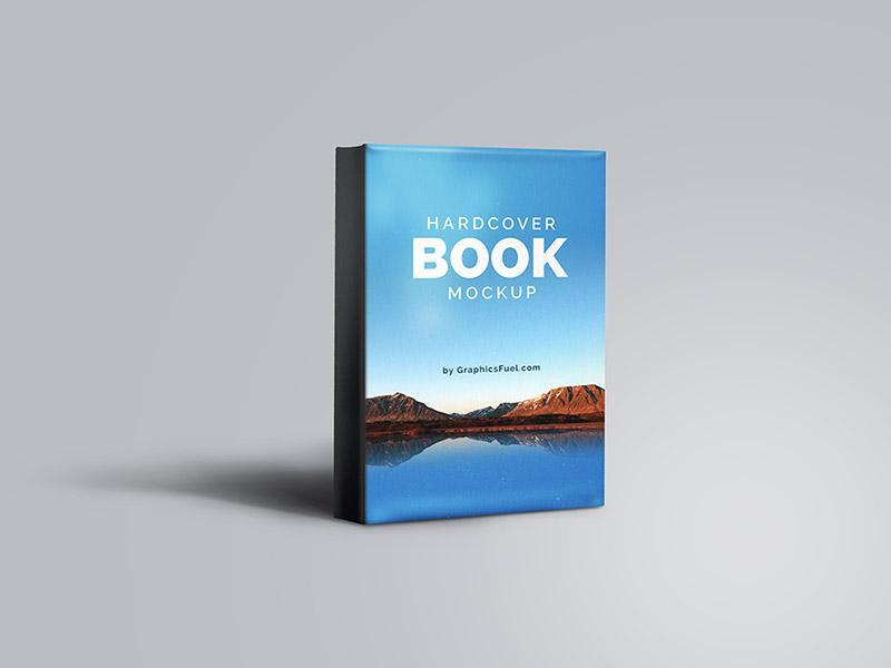 hardcoverbook_mockups