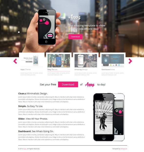 appz_single_page_responsive_website_template
