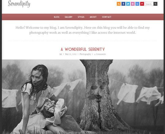 serendipity_responsive_template