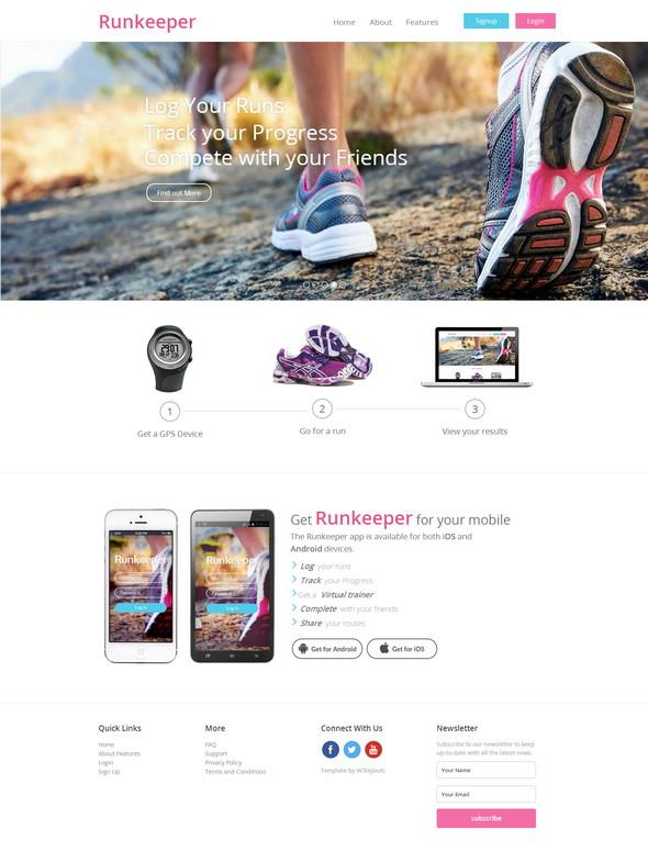 runkeeper_a_mobile_app_responsive_web_template