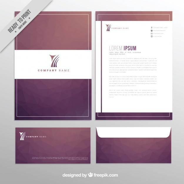 elegant_design_of_business_stationery