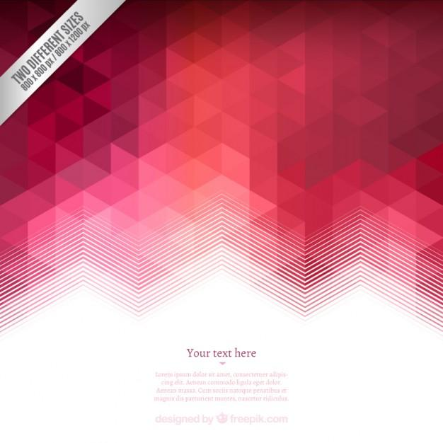 geometrical_background_in_red_tones