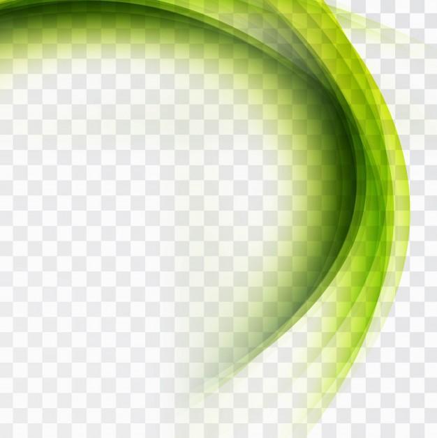 green_wavy_shapes