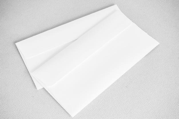 two_white_envelopes