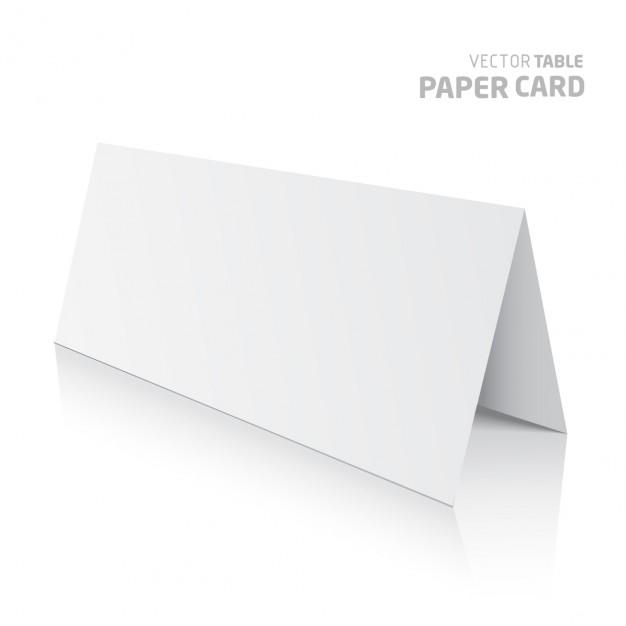 3d_table_paper_card_isolated_on_a_grey_background_vector_realistic