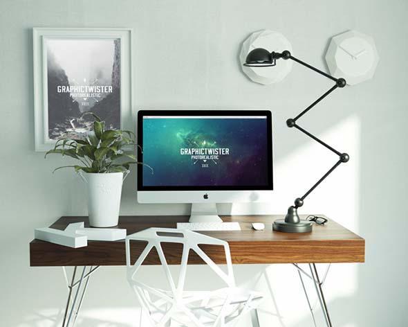 workspace_mockup_psd