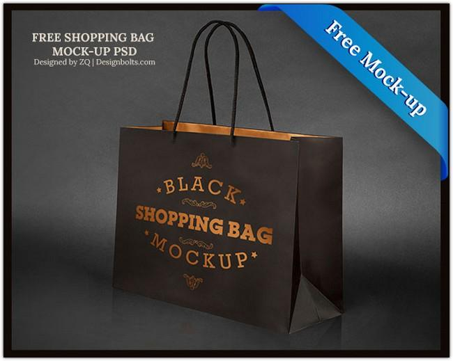 black_shopping_bag_mock_up