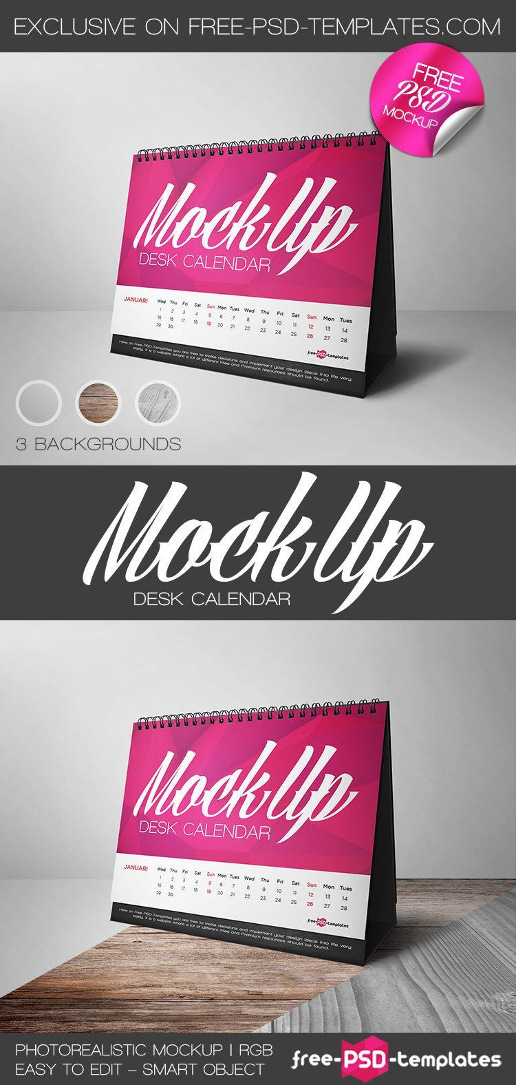free_calendar_mockup