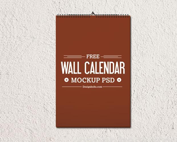 free_wall_calendar_mockup_psd
