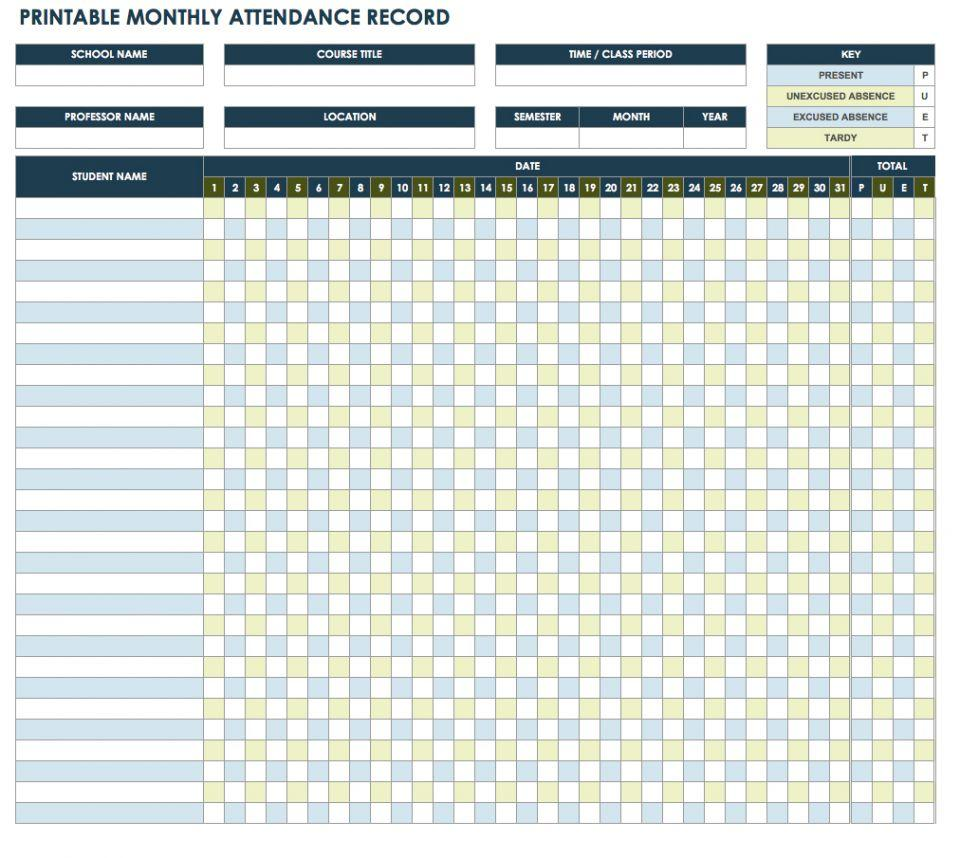 printable_monthly_attendance_pdf_template