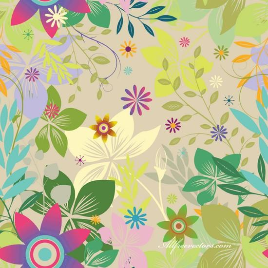 swirls_and_flowers_vector_graphic