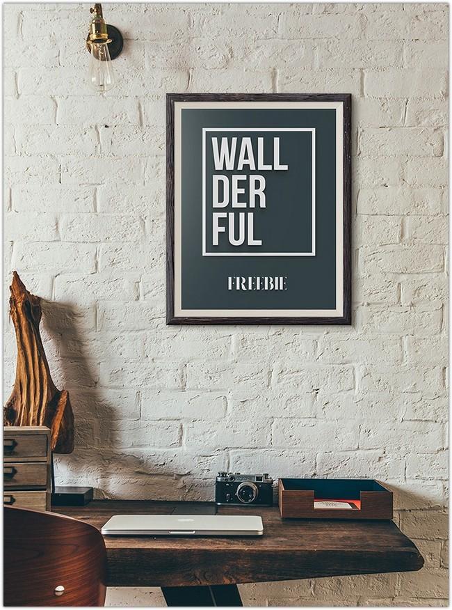 wallderful_free_frame_mockups