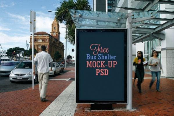 2_bus_shelter_side_panel_outdoor_advertising_mockup_psd