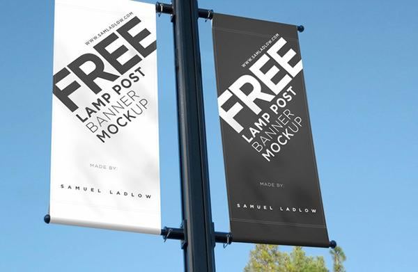 psd_lamp_post_banner_mockup