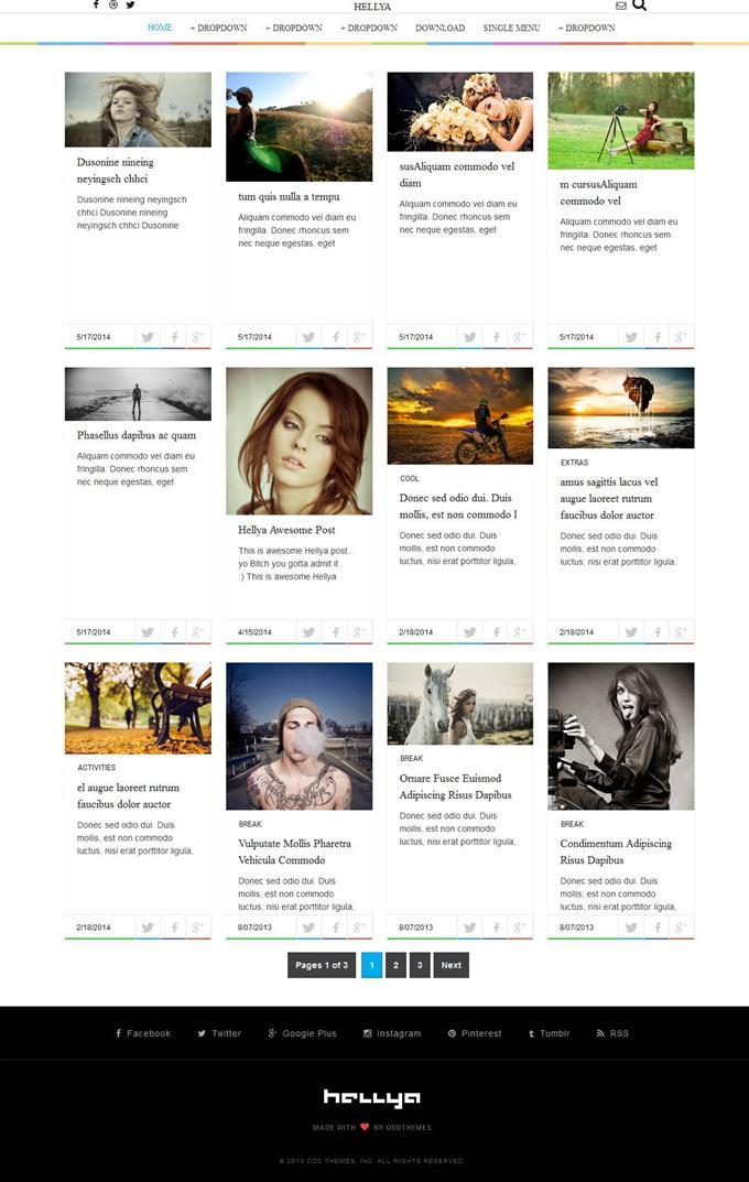 hellya_responsive_personal_blog_blogger_template