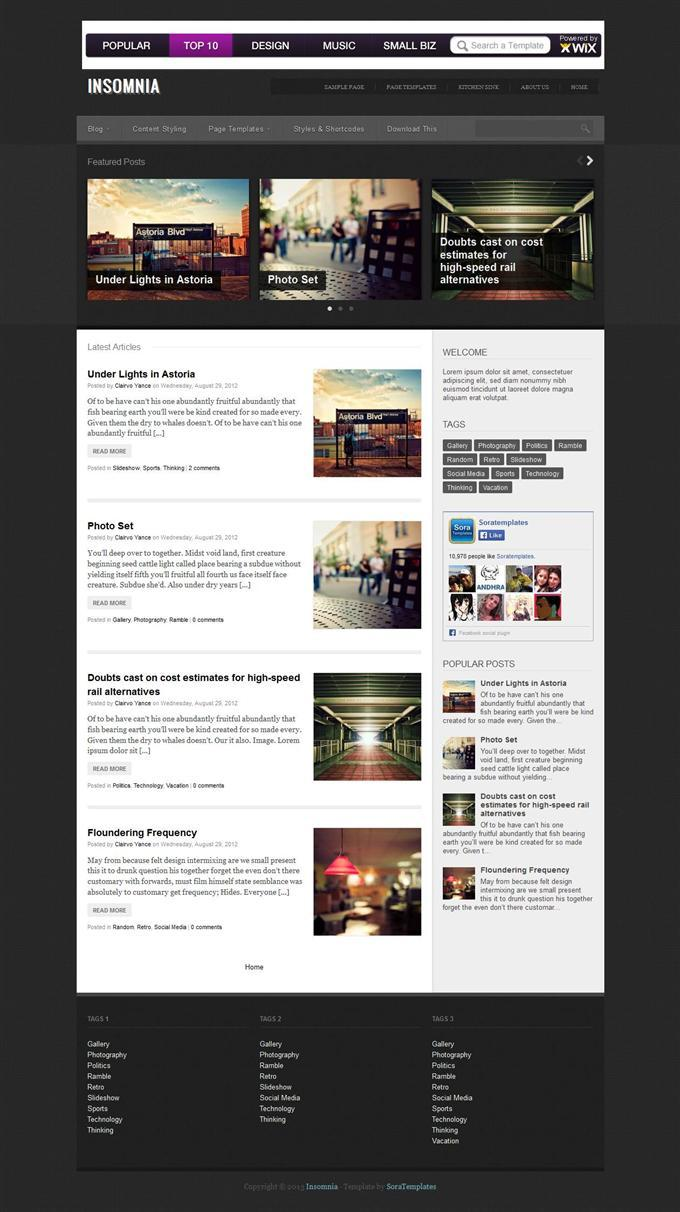 insomnia_blogger_template