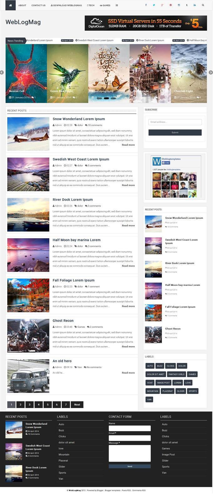 weblogmag_responsive_blogger_template