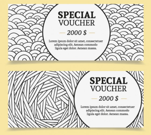 Special Dollar Gift Certificate