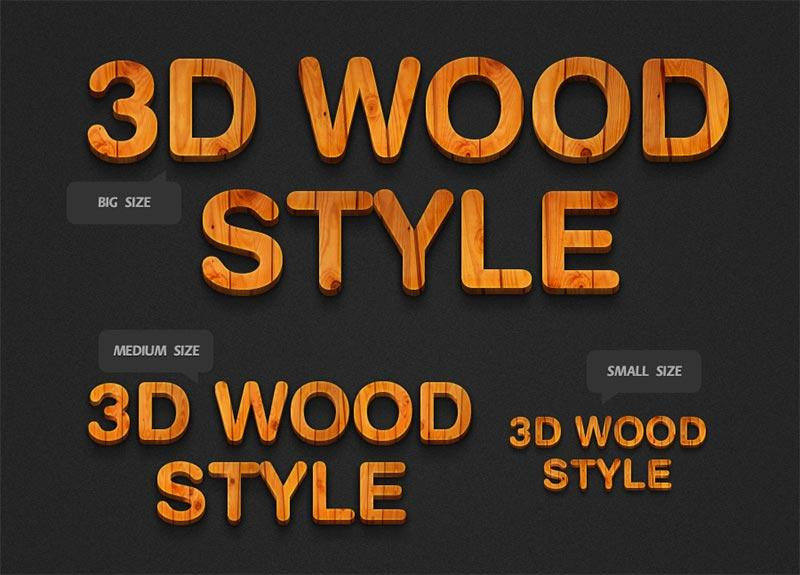 3d_wood_text_style
