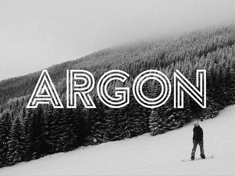 argon_free_font